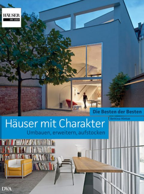 Häuser Award - Häuser mit Charakter