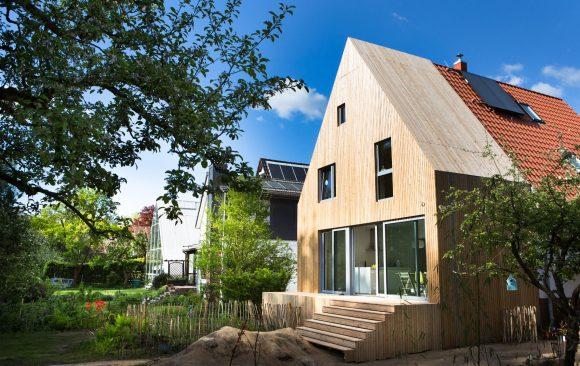 Haus Wiebach