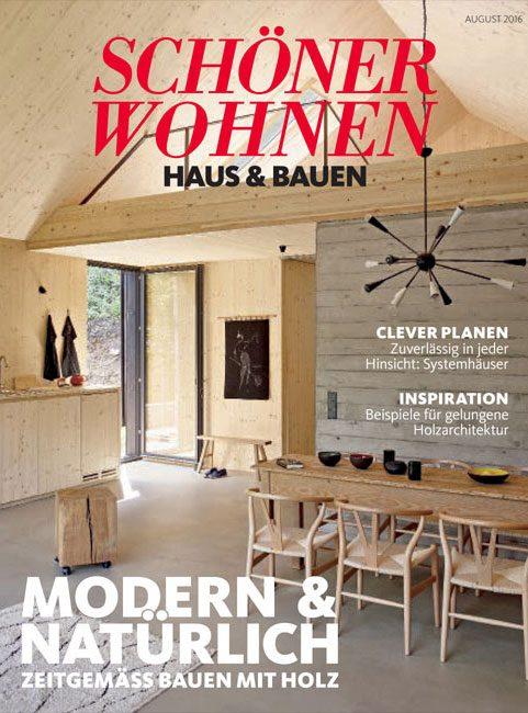 Schöner Wohnen - Modern & Natürlich